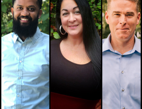New Hires & Promotions At MSNW